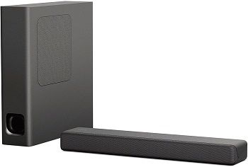 Best 5 Mini & Small Soundbar Systems For Sale In 2021 Reviews