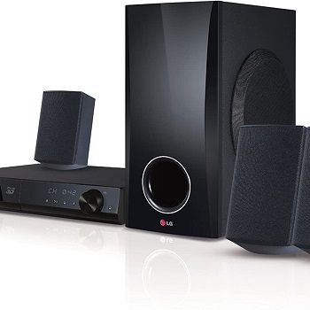 Soundbar Blu Ray Player